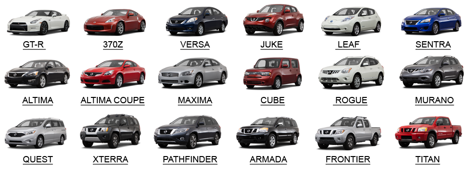 we buy all nissan cars brisbane flyer