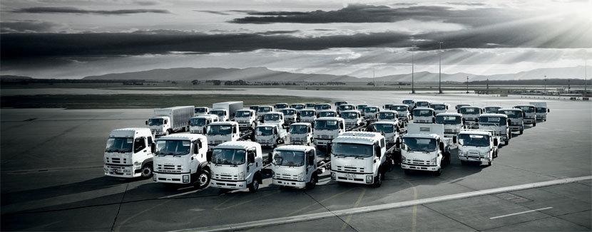 fuso-truck-fleet-brisbane