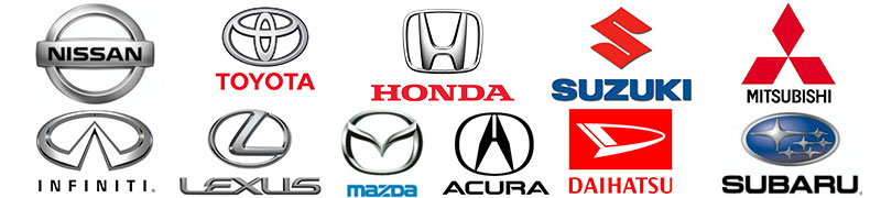 Japanese Car Brands >> Cash For Japanese Cars In Brisbane Gold Coast Sunshine Coast Qld