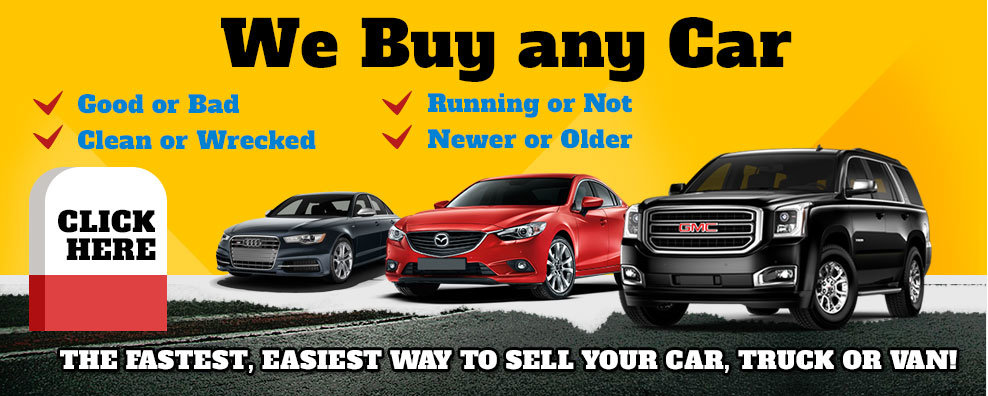 Junk Car Buyer >> Cash for old cars Brisbane - We buy old cars, trucks, vans ...